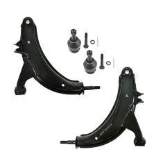 90-04 Subaru Multifit Lower Control Arm & Ball Joint Kit