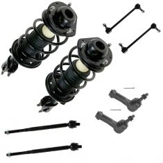 05-10 Cobalt; 06-07 HHR; 07-09 G5; Steering & Suspension Kit (8 Piece)
