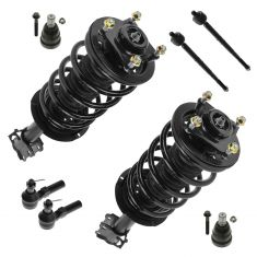 01-07 Ford Escape; 01-06 Tribute; 05-07 Steering & Suspension Kit