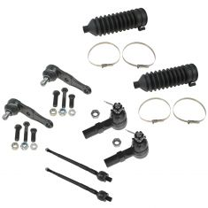 91-96 Escort; 91-96 Tracer Steering & Suspension Kit (8 Piece)