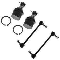 05-09 Ford Mustang Front Suspension Kit (4 Piece)