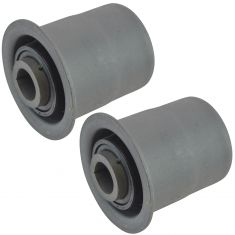 06-10 Jeep Commander; 05-10 Grand Cherokee Front Lower Control Arm Bushing (To strut) Pair