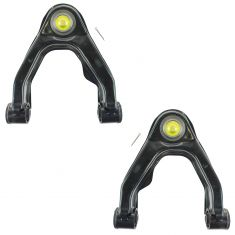 00 (from 9/99) Frontier 4WD, 2WD w/ v6; 01-04 Frontier; 00-04 Xterra Front Upper Control Arm Pair