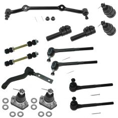 GM Multifit Steering & Suspension Kit (14 Piece)