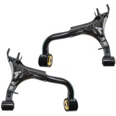 05-09 Land Rover LR3; 10-13 LR4 Rear Upper Control Arm Pair