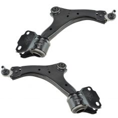 08-14 Land Rover LR2 Front Lower Control Arm Pair
