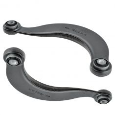 00-11 Focus; 04-14 Mzda 3; 06-12 5; 07-13 Volvo Multifit Rear Upper Control Arm PAIR