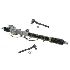 96-02 Toyota 4Runner Power Steering Rack & Outer Tie Rod Kit