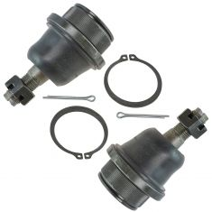 05-14 Toyota Tacoma Front Lower Ball Joint Pair