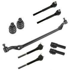 1982-92 Firebird Camaro Steering & Suspension Kit (9 Piece)