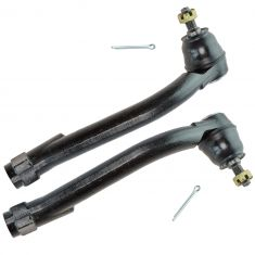 06-10 Optima; 07-12 Rondo Outer Tie Rod End Pair