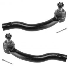 06-14 Toyota Scion Lexus Multifit Outer Tie Rod Pair