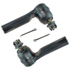07-11 Honda CR-V (Japan Built) Outer Tie Rod End Pair