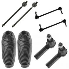 05-10 Ford Mustang Front Steering & Suspension Kit (8 Piece)