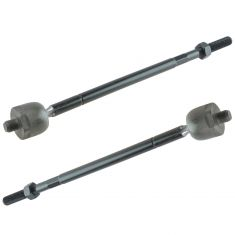09-11 Ford Focus (exc Variable Steering) Inner Tie Rod End Pair