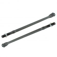 93-97 Concorde, Intrepid, Vision; 94-97 LHS; 94-96 New Yorker Front Inner Tie Rod End Pair