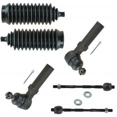 93-96 (Built Before 2/96) Nissan Altima Steering Kit (6 Piece)