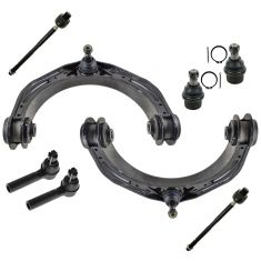 06-10 Ram 2500 3500 2WD Front Steering & Suspension Kit (8 Piece)