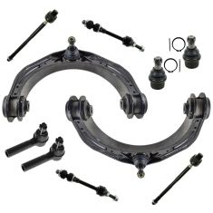 06-10 Ram 2500 3500 2WD Front Steering & Suspension Kit (10 Piece)