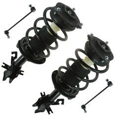 07-12 Nissan Sentra Front Suspension Kit (4 piece)