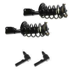 1998-05 Park Ave; 98-99 Riveria Steering & Suspension Kit (4 Piece)