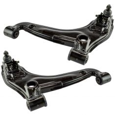 90-97, 99-05 Mazda Miata Front Lower Control Arm w/ Ball Joint Pair