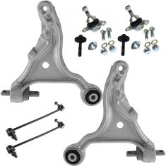 01-07 Volvo S60 V70 Steering & Suspension Kit (6 Piece)