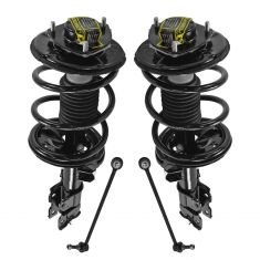 03-07 Nissan Murano Front Suspension Kit (4 Piece)