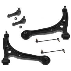 99-04 Honda Odyssey 6 Piece Front Suspension Kit