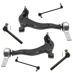 05-07 Nissan Murano Steering & Suspension Kit (6 Piece)