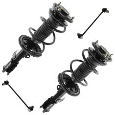 03-08 Toyota Corolla Front Suspension Kit (4 Piece)