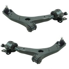 07-09 Mazda 3 Speed Front Lower Control Arm w/ Ball Joint Pair