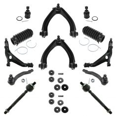 97-01 Honda CR-V 14 Piece Steering & Suspension Kit