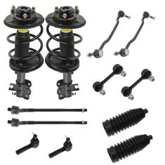 04-08 Nissan Maima Steering & Suspension Kit (12pc)