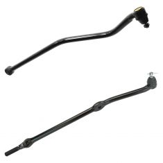 97-06 Jeep Wrangler Suspension Kit (2pc)