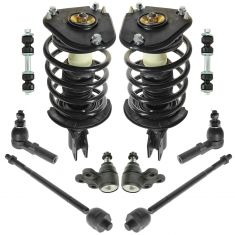 00-05 Buick Lesabre; Cadillac Deville; Olds Aurora Steering & Suspension Kit (10pcs)