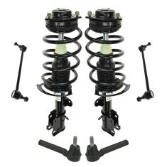 08-10 Chrysler T&C; Dodge Grand Caravan Steering & Suspension Kit (6pcs)