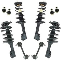 00-06 Hyundai ElantraSuspension Kit (8pcs)