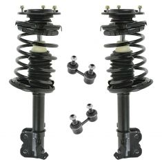 98-02 Checy Prizm; 93-97 Geo Prizm; 93-02 Corolla Suspension Kit (4pcs)