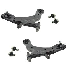 01-06 Hyundai Elantra Front Suspension Kit (4 Piece)