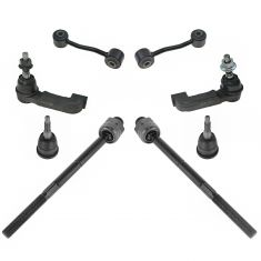 05 Jeep Liberty Steering & Suspension Kit (8pcs)