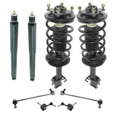 08-12 Escape; 08-11 Tribute; 08-11 Mariner Suspension Kit (8pcs)