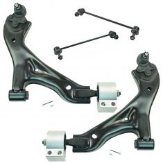 05-07 Equinox;08-09 Equinox 3.4L; 06-07 Torrent;08-09 Torrent Suspension Kit (4pcs)