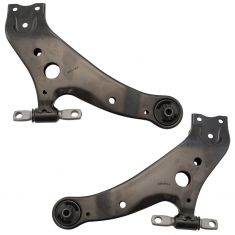 08-16 Highlander; 10-15 RX350, RX450h; 09-16 Venza Front Lower Control Arm Pair