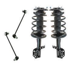 03-08 Pontiac Vibe, Toyota Matrix Front Suspension Kit (4pcs)