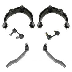 98-02 Honda Accord; 01-03 Acura CL; 99-03 Acura TL Steering & Suspension Kit (6pcs)