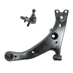 96-02 Toyota Corolla Front Lower Control Arm & Balljoint RF