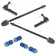 97-13 Buick, Chevy, Olds, Pontiac Multifit Steering & Suspension Kit (6pc)