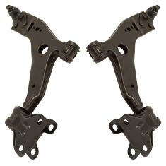 13-17 Ford Escape Front Lower Control Arm w/Ball Joint Pair