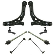 01-06 Mazda MPV Steering & Suspension Kit (8pcs)